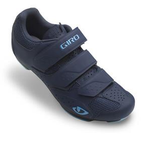 Giro Rev sko Dame Blå